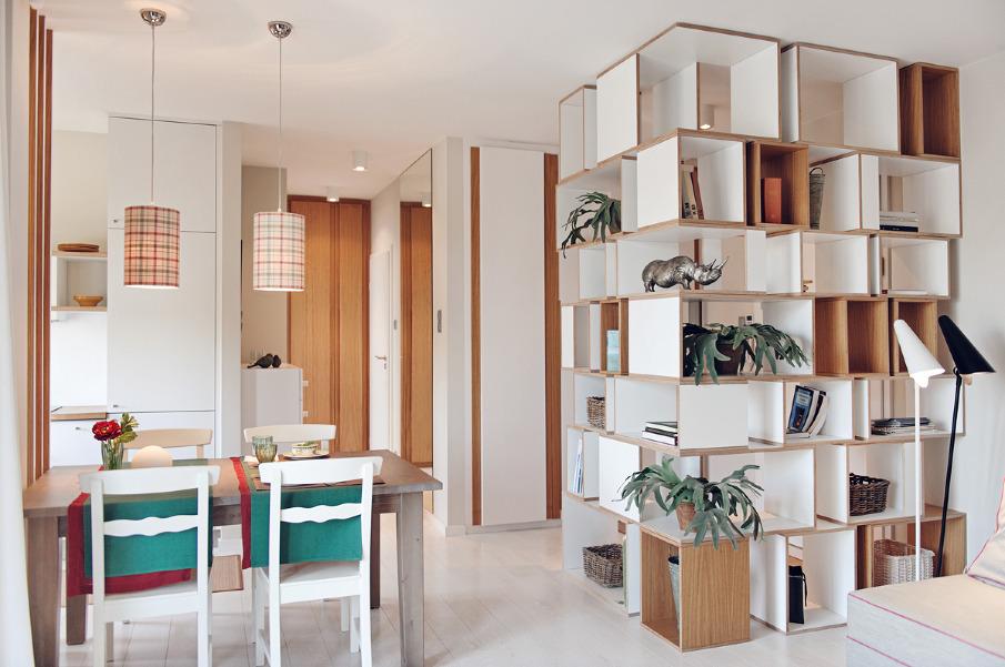 Квартира студия малогабаритная дизайн