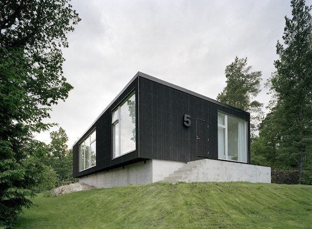7274%20M7 No. 5 house by Claesson Koivisto Rune in THISISPAPER MAGAZINE