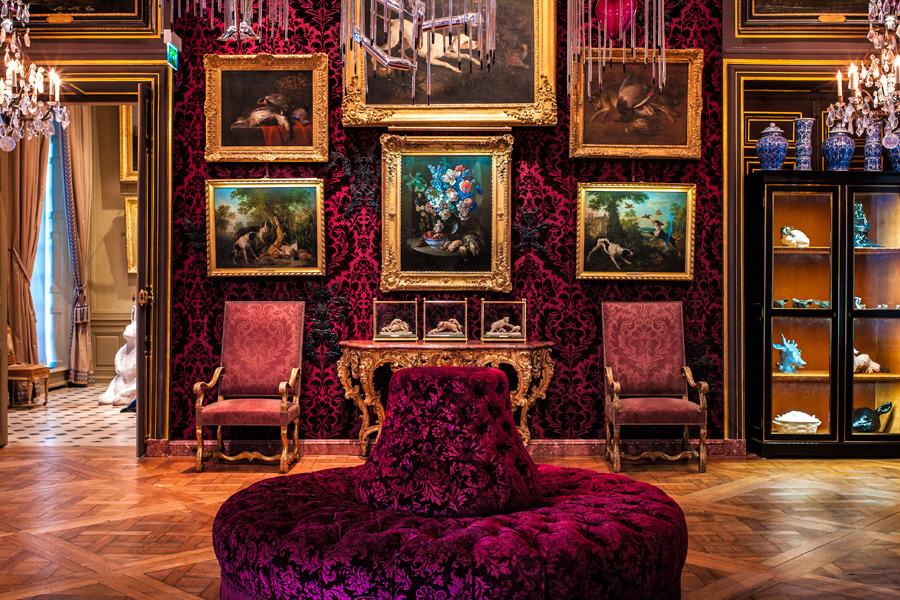 [inspi] Expositions / Musées / Salons... Muse-de-la-chasse-et-de-la-nature-Paris-France-Photo-by-Jonathan-Savoie_1200