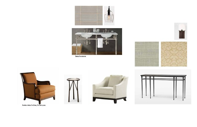 Interior design thesis projects