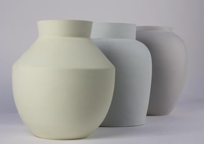Curious Vase Miannedevries