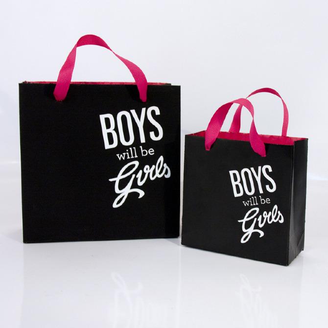 a boys will